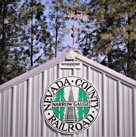 ‪Nevada County Narrow Gauge Railroad Museum‬