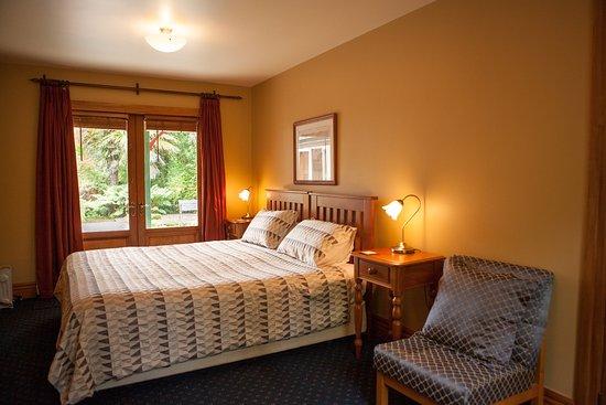Awatuna, New Zealand: Stafford Room