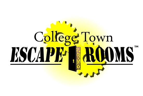 ‪College Town Escape Rooms‬