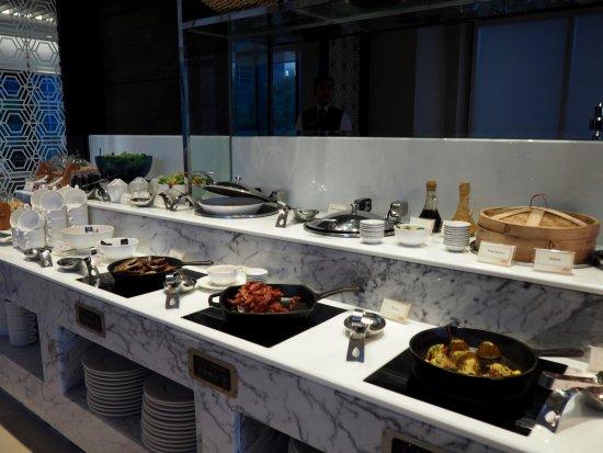 Nice Breakfast Picture Of Cafe Madrigal Bar Muntinlupa Tripadvisor