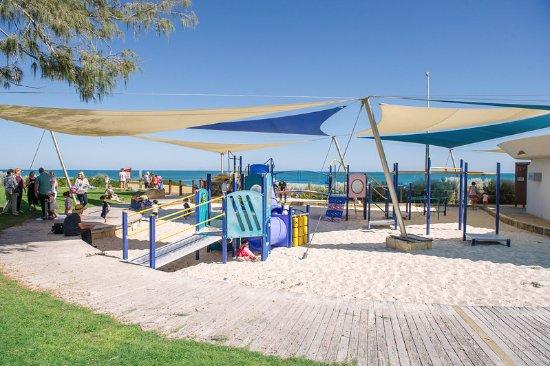 The Kiosk Floreat Beach City Beach Wa