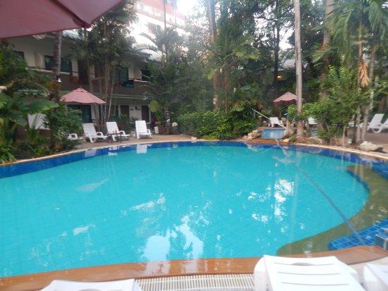 The Viridian Resort Foto