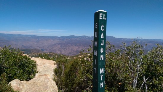 Lakeside, CA: The Summit