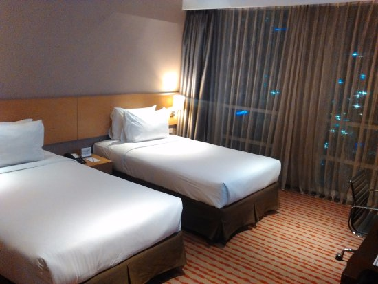 JS Luwansa Hotel and Convention Center Foto