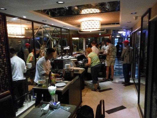 Church Boutique Hotel Lan Ong Hanoi