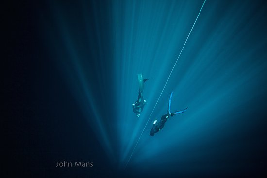 Amancay Freediving