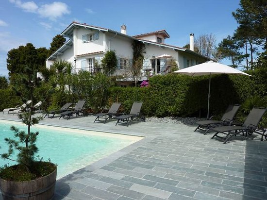 Picture of maison arbolateia chambres d 39 hotes for Tripadvisor chambre hote
