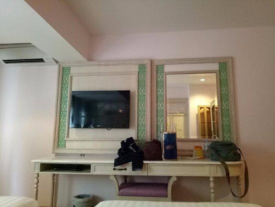Salil Hotel Sukhumvit Soi 11 Image