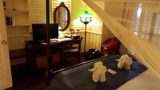 Buddy Lodge Hotel: 20170404_021149_large.jpg