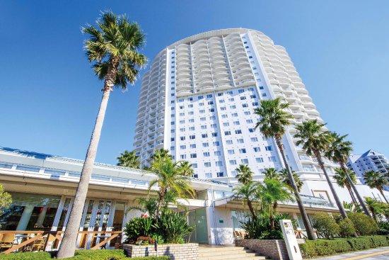 Hotel Emion Tokyo Bay