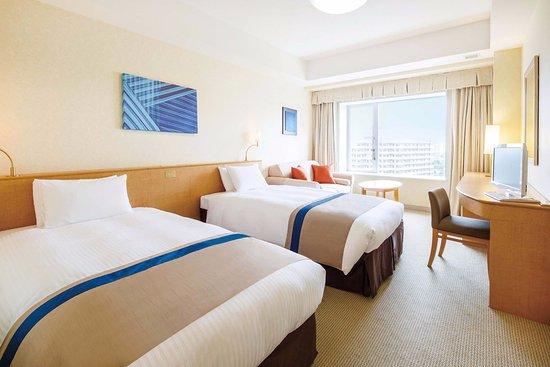 Hotel Emion Tokyo Bay Photo