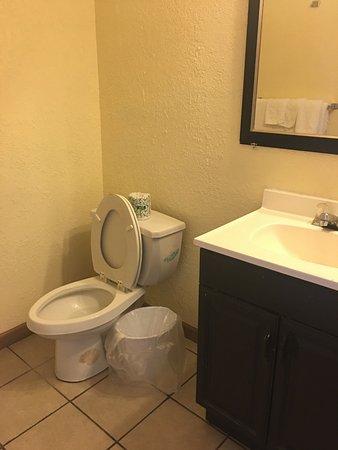 Brownfield, TX: vanity