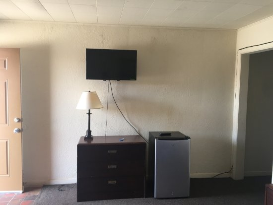 Brownfield, TX : led tv fridge and microwave