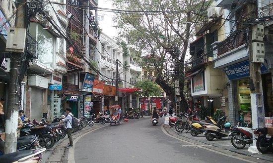 Khách sạn Hà Nội Medallion: 20170408_162221_large.jpg