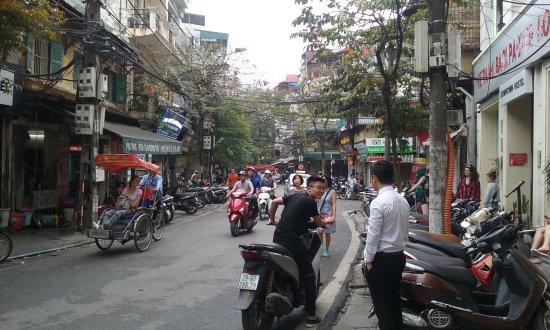 Khách sạn Hà Nội Medallion: 20170408_162227_large.jpg