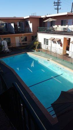 羅德威酒店照片