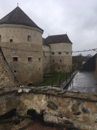 Fagaras Fortress : Bastion