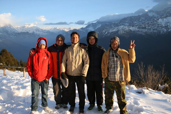 Apex Asia Travel & Trekking