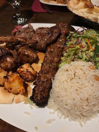 Cafe Istanbul Brooklyn Ny