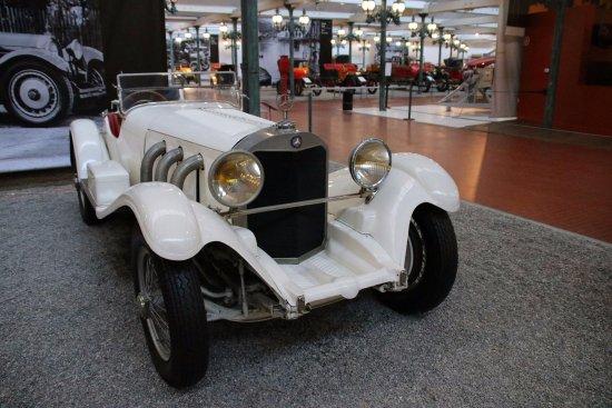 Cité de l'Automobile - Collection Schlumpf: Cité de l'automobile