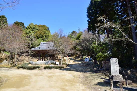 Mt Shosha hiking: photo5.jpg
