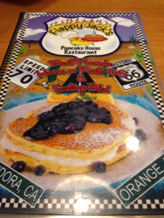 Glendora, CA: Delicious Breakfast Options