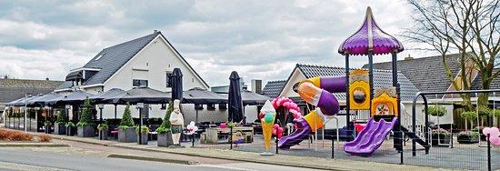 Hengevelde, The Netherlands: Bistro de Kolenbrander
