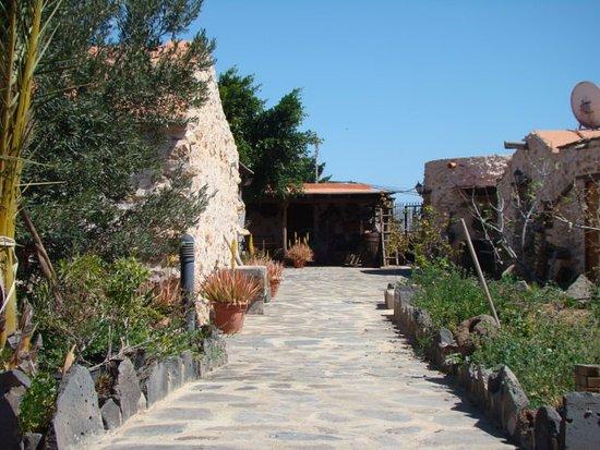 Tuineje, Spania: l'entrée
