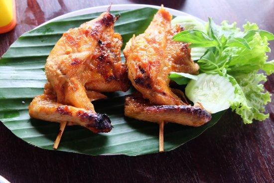 Image result for ayam bakar khas blitar
