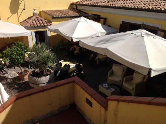 Hotel Ristorante Il Borghetto Lamezia Terme
