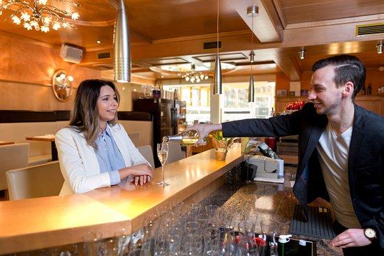 Ансфельден, Австрия: Stocki' Bar