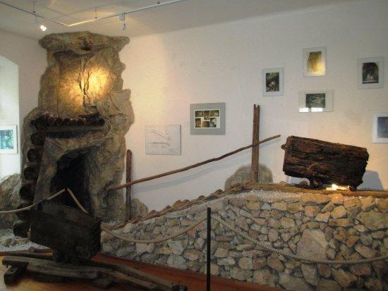 Tiroler Bergbauern und Hüttenmuseum