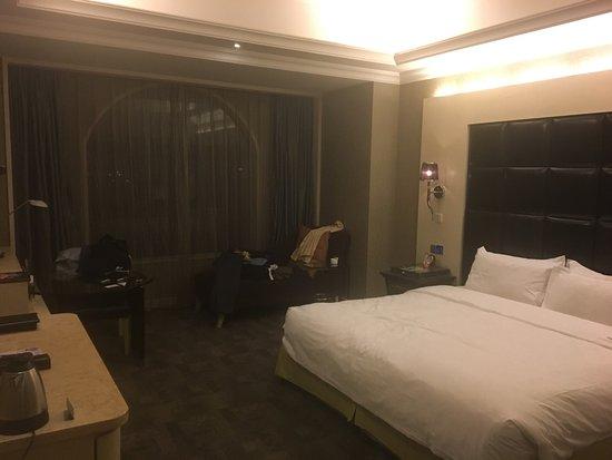 Sun Lake Hotel : photo0.jpg