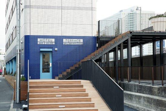 The Share Hotels Lyuro Tokyo Kiyosumi