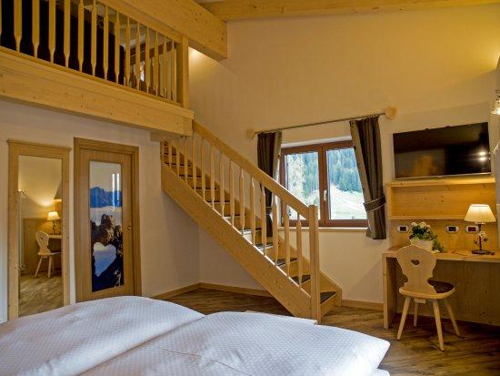 Hotel el Paster: Suite Panorama