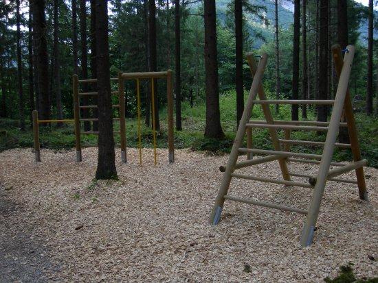 Forstmeile in Kramsach