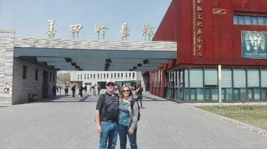 Travel Great Wall : mutianyu great wall