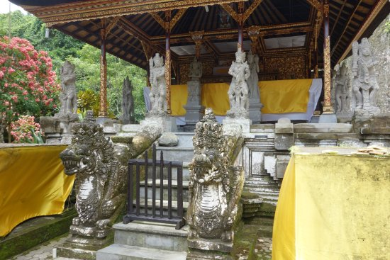 Mount Kawi: храм6