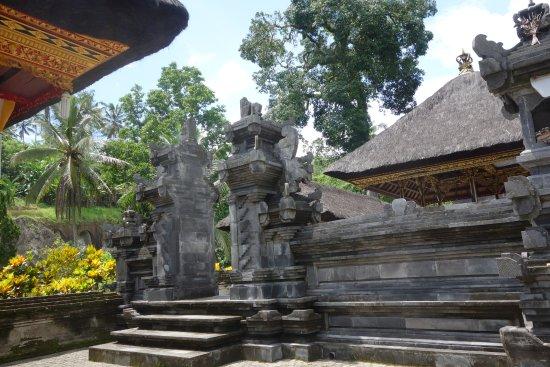 Mount Kawi: храм7
