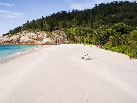 North Island Seychelles: Time spent on North Island is priceless, giving you the feeling of having your own private islan