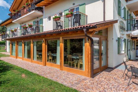 Hotels In Ronzone Italien