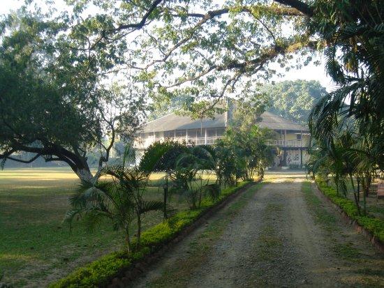 Mancotta Heritage Chang Bungalow