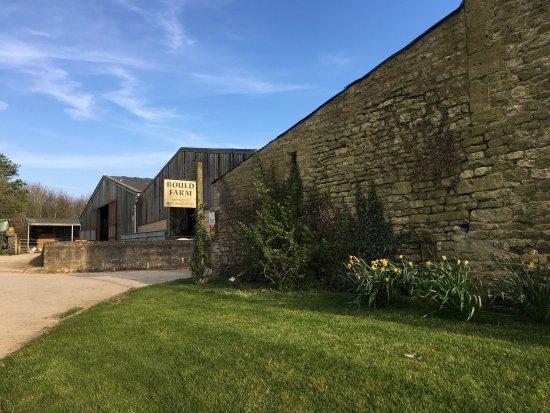 Bledington, UK: Bould Farm