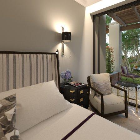AVANI Gaborone Resort & Casino: AVANI Gaborone Bedroom