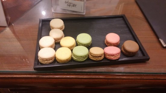 Hotel Champs-Elysees Friedland by HappyCulture : 20170409_234424_large.jpg