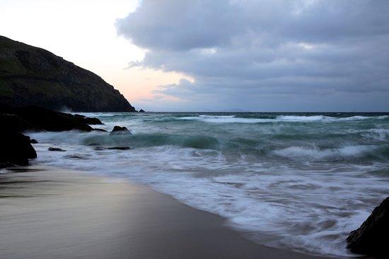 Coumeenoole Beach照片