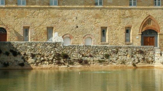 Bagno vignoni photo de bagno vignoni province of siena - Bagno vignoni tripadvisor ...