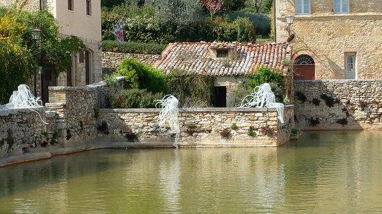 Bagno vignoni picture of bagno vignoni province of siena tripadvisor - Bagno vignoni tripadvisor ...