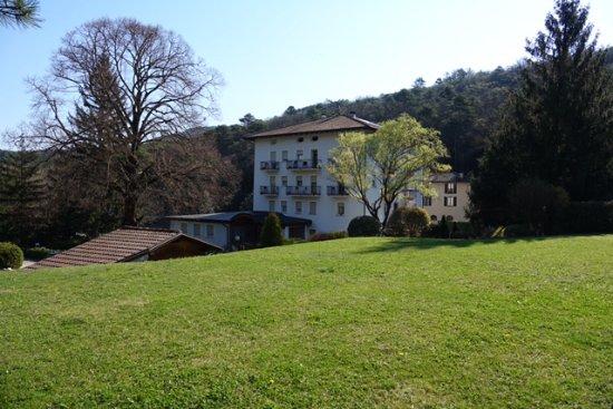 Bilde fra Terlago