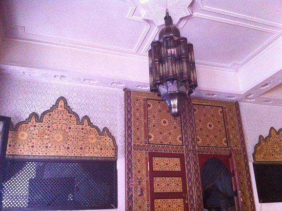 Foto de Grand Hotel Tazi